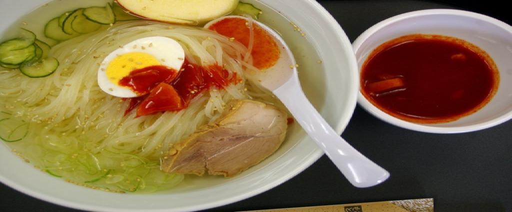 盛岡冷麺/IMGP0374